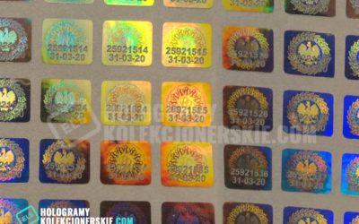 Czym różnią się naklejki kolekcjonerskie od hologramów els